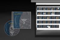 presentación multimedia para Facultad de Quiropráctica