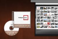 presentación multimedia para Valdejunquera