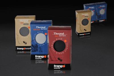 envases para Thermal Trango